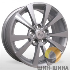 "Диск Replica 14"" 5*100 6,0 Et38 D57,1 ZR-F6227 SP (VW,Skoda)"