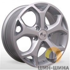 "Диск Replica 15"" 5*108 6,5 Et52,5 D63,4 BKR-386 SP (Ford)"