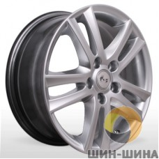 "Диск Replica 16"" 5*112 6,5 Et50 D57,1 WR-032 HS (VW,Skoda)"