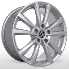 "Диск Replica 18"" 5*130 8,0 Et53 D71,6 SLR-471 Silv (VW)"