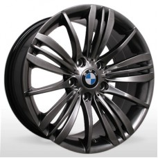 "Диск Replica 17"" 5*120 8,0 Et35 D72,6 ZR-F4063 HB (BMW)"