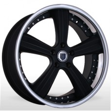 "Диск Hunter 18"" 5*112 8,0 Et35 D66,6 Allessi MtBInoxLIP 60mm"