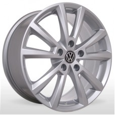 "Диск Replica 18"" 5*120 8,0 Et57 D65,1 SLR-471 Silv (VW)"