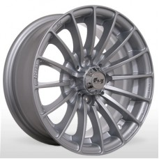 "Диск Storm 14"" 4*98 6,0 Et25 D58,6 W-889 Silv Fly"