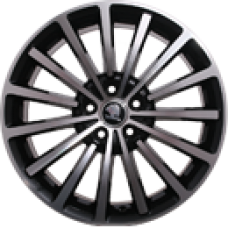 "Диск Replica 18"" 5*112 8,0 Et45 D57,1 WR-9047 BP (VW,Skoda)"