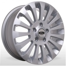 "Диск Replica 15"" 5*108 6,0 Et52,5 D63,4 YQR-018 Silv (Ford)"