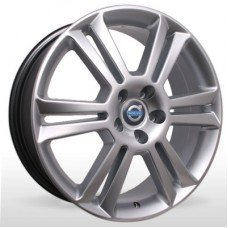 "Диск Replica 18"" 5*108 7,0 Et49 D63,4 ZR-F2175 HS (Volvo)"