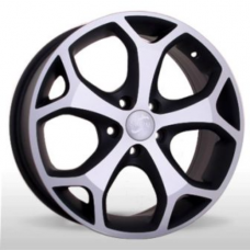"Диск Replica 15"" 5*108 6,5 Et52,5 D63,4 BKR-386 BP (Ford)"
