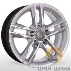 """Диск Replica 18"""" 5*112 8,0 Et45 D57,1 BKR-114 HS (Audi,VW)"""