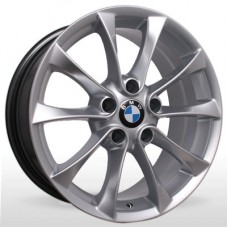 "Диск Replica 17"" 5*120 7,5 Et14 D74,1 ZR-F2165 HS (BMW)"