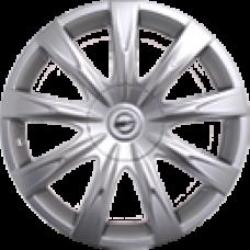 """Диск Replica 18"""" 5*114,3 8,0 Et40 D66,1 BKR-028 HS (Nissan,Infiniti)"""