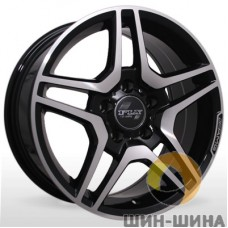 "Диск Replica 16"" 5*112 7,5 Et35 D66,6 ATR-577 BP (MB)"