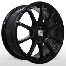 "Диск Storm 15"" 4*98/108 6,5 Et38 D67,1 Advan-182 Black"