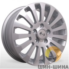 "Диск Replica 15"" 5*108 6,0 Et50 D63,4 BKR-439 SP (Ford)"