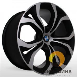 "Диск Replica 20"" 5*120 10,5 Et30 D74,1 BKR-436 MtBP (BMW)"