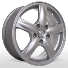 "Диск K&K 16"" 5*114,3 6,5 Et55 D64,1 K&K Honda Accord (КС-307-00)"