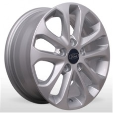"Диск Replica 15"" 5*108 6,0 Et52,5 D63,4 WR-M0020 Silv (Ford)"