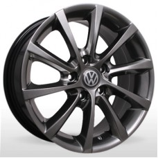 "Диск Replica 16"" 5*120 7,0 Et45 D65,1 ZR-F4197 HB (VW)"