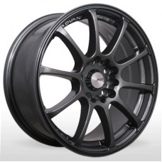 "Диск Storm 15"" 5*112/114,3 6,5 Et38 D67,1 Advan-183 Grey"