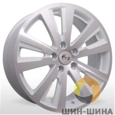 "Диск Replica 18"" 5*114,3 7,0 Et45 D64,1 BKR-691 WP (Honda)"