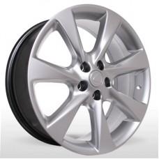 "Диск Replica 18"" 5*114,3 7,5 Et35 D60,1 YQR-045 HS (Toyota,Lexus)"