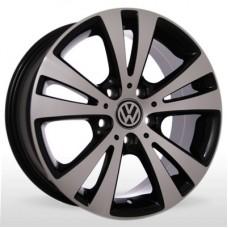 "Диск Replica 16"" 5*112 7,0 Et45 D57,1 YQR-164 GMP (VW,Skoda)"