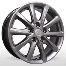 "Диск Replica 16"" 5*114,3 6,5 Et45 D60,1 YQR-M170 HB (Toyota,Lexus)"
