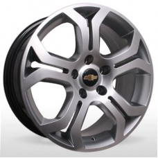 "Диск Replica 17"" 5*115 8,0 Et35 D70,2 ZR-F4198 HS (Opel,Chevrolet,Dodge)"