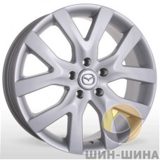 "Диск Replica 18"" 5*114,3 7,5 Et50 D67,1 FR-074 Silv (Mazda)"