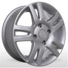 "Диск Replica 15"" 4*114,3 6,0 Et46 D67,1 YQR-M051 Silv (Mitsubishi,Hyundai)"