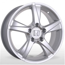"Диск Replica 16"" 5*114,3 6,5 Et45 D64,1 ZR-0577 HS (1у) (Honda)"