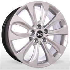 "Диск Replica 18"" 5*114,3 7,5 Et45 D67,1 BKR-492 HS (Hyundai,Kia)"