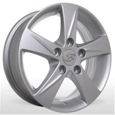 "Диск Replica 15"" 5*114,3 5,5 Et47 D67,1 SLR-217 Silv (Hyundai,Kia)"
