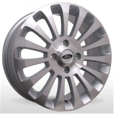 "Диск Replica 16"" 5*108 6,5 Et52,5 D63,4 YQR-M018 SP (Ford)"
