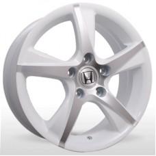 "Диск Replica 16"" 5*114,3 6,5 Et50 D64,1 YQR-M215 WP (Honda)"