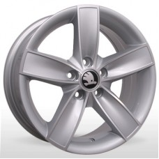 "Диск Replica 14"" 5*100 6,0 Et35 D57,1 ATR-5015 SP (VW,Skoda)"