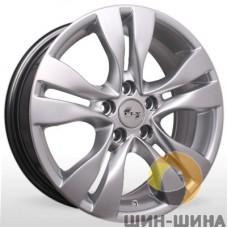 "Диск Replica 16"" 5*105 6,5 Et39 D56,6 ATR-5177 HS (Chevrolet,Opel)"