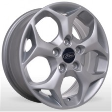 "Диск Replica 15"" 5*108 6,0 Et52,5 D63,4 WR-M0029 Silv (Ford)"