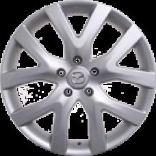 """Диск Replica 18"""" 5*114,3 7,5 Et50 D67,1 YQR-050 Silv (Mazda)"""