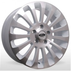"Диск Replica 16"" 5*108 6,5 Et52,5 D63,4 YQR-M018 WP (Ford)"