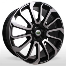 "Диск Replica 22"" 5*120 9,5 Et45 D72,6 ZR-F6269 BP (Land Rover)"