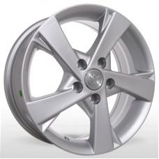 "Диск Replica 16"" 5*114,3 6,5 Et39 D60,1 BKR-377 Silv (Toyota)"