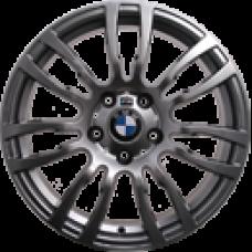 "Диск Replica 17"" 5*120 8,0 Et38 D72,6 TR-731 HB (BMW)"