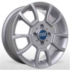 "Диск Replica 14"" 4*98 5,5 Et40 D58,1 YQR-017 Silv (Fiat)"