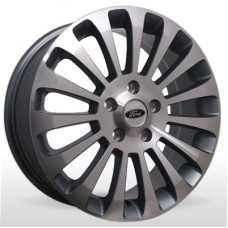 "Диск Replica 16"" 5*108 6,5 Et52,5 D63,4 YQR-M018 GMP (Ford)"