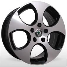 """Диск Replica 16"""" 5*112 7,0 Et35 D57,1 ZR-F2102 GMP (VW,Skoda)"""