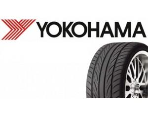 Купить шины Yokohama в Донецке