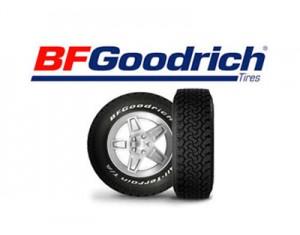 Купить шины BFGoodrich в Донецке!