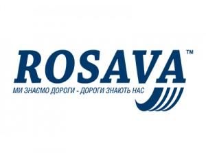 Шины ROSAVA - купить в Донецке становится проще!