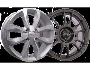 Легкосплавные диски R15 - обзор продукции